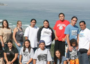 Inter Tribal Youth Supports Disadvantaged Youth Throughout North America