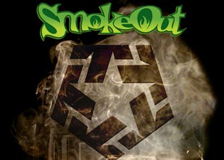 See Tribal at the Cypress Hill Smokeout