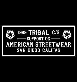 eae24951 Men's T-shirts – Tribal Streetwear – Worldwide Headquarters