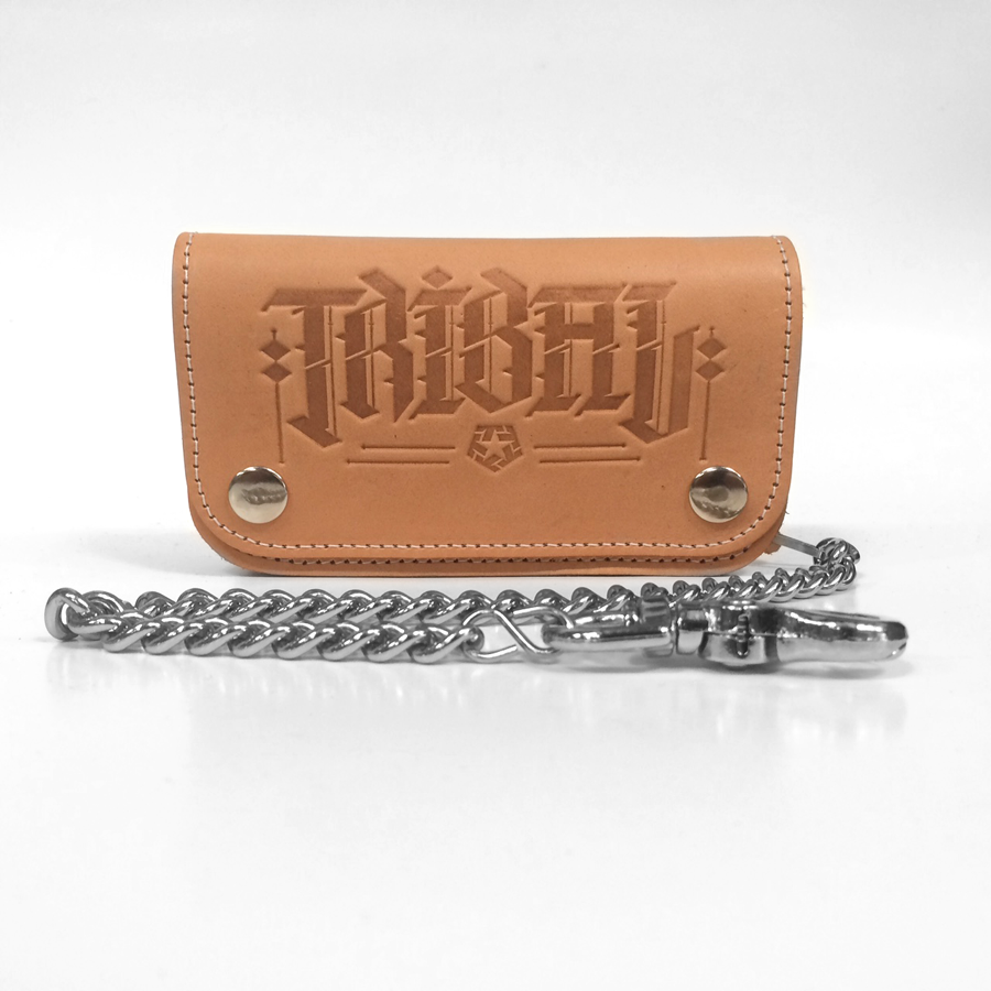 be8323fa114d1 Tribal NATURAL Leather Wallet – Tribal Streetwear – Worldwide ...