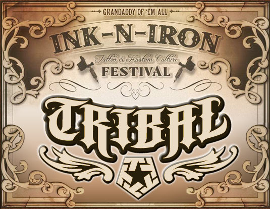 and Tattoo Show, featuring 280 of the World's best tattoo artists,
